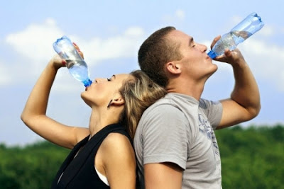 Efectos de una hidratación adecuada