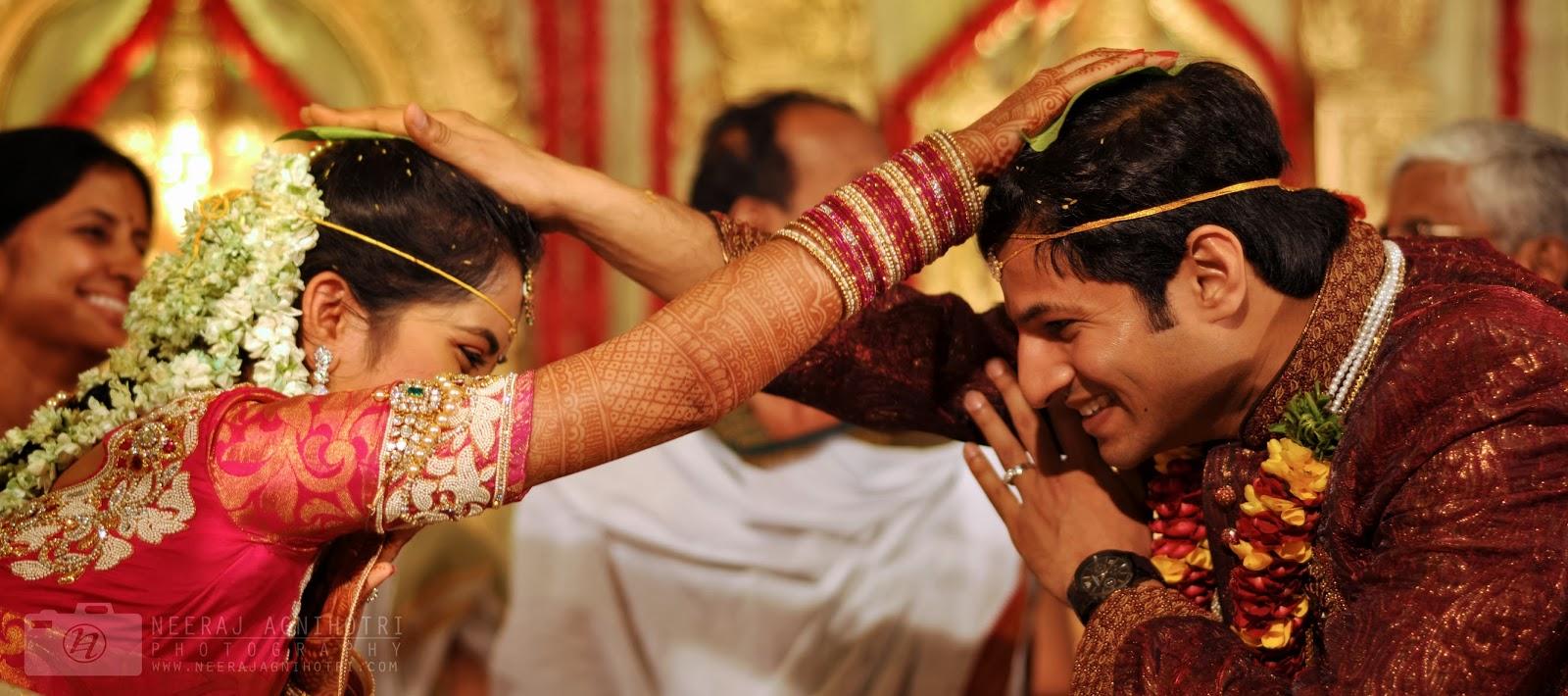 Sumuhurtham Telugu Wedding Ritual