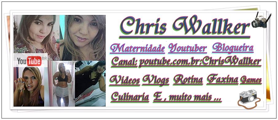 ♥ Chris Wallker Blog ♥