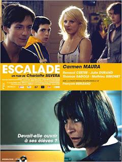 Escalade (2011)