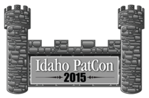 Idaho PatCon 2015