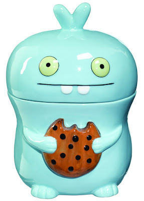 Uglydoll cookie jar