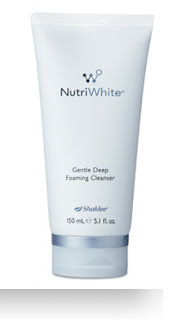 Nutriwhite Gentle Deep Foaming Cleanser