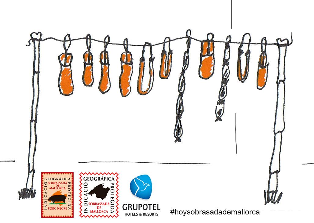 Concurso #hoysobrasadademallorca