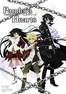 Pandora Hearts []