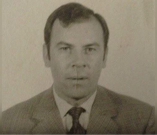 Miguel Santiago BACASUN
