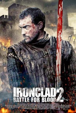Giáp Sắt 2 - Ironclad 2: Battle For Blood (2014) Vietsub