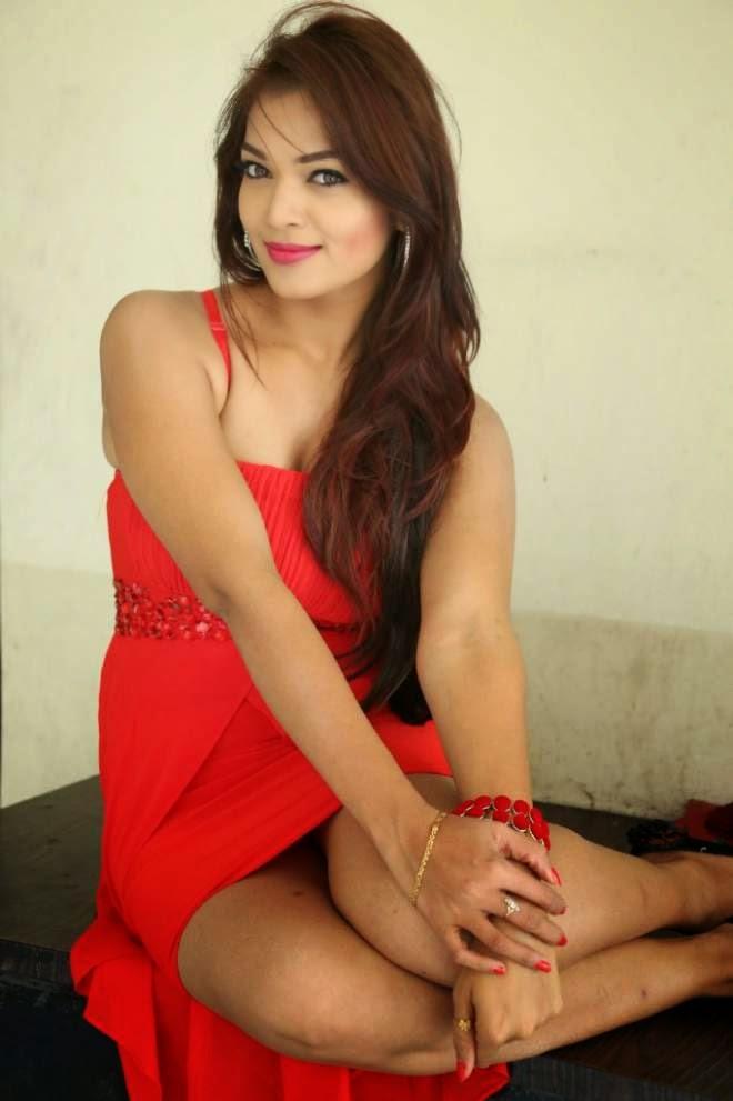 Ashwini Sizzling Hot Photos