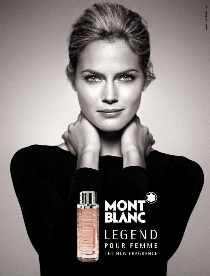 LEGEND POUR FEMME PERFUME DA MONT BLANC REVIEW