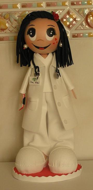 Dra. Viki