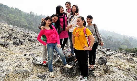 Obyek Wisata Bandung