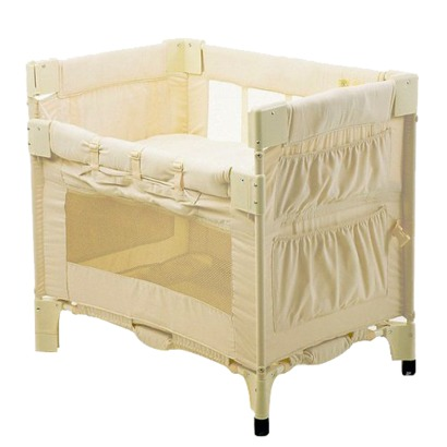 Bassinet Arm Reach6