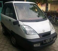 Mobil Mini SMK PGRI 6 Surabaya