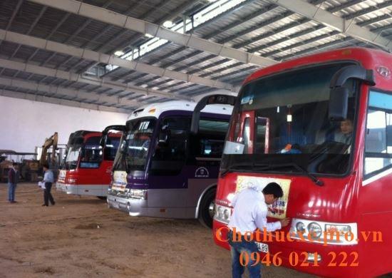 Bất ngờ với dịch vụ cho thuê xe tại Hà Nội giá cực shock!