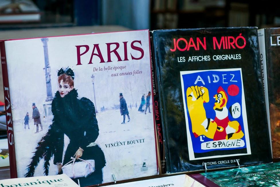 подарок из Парижа