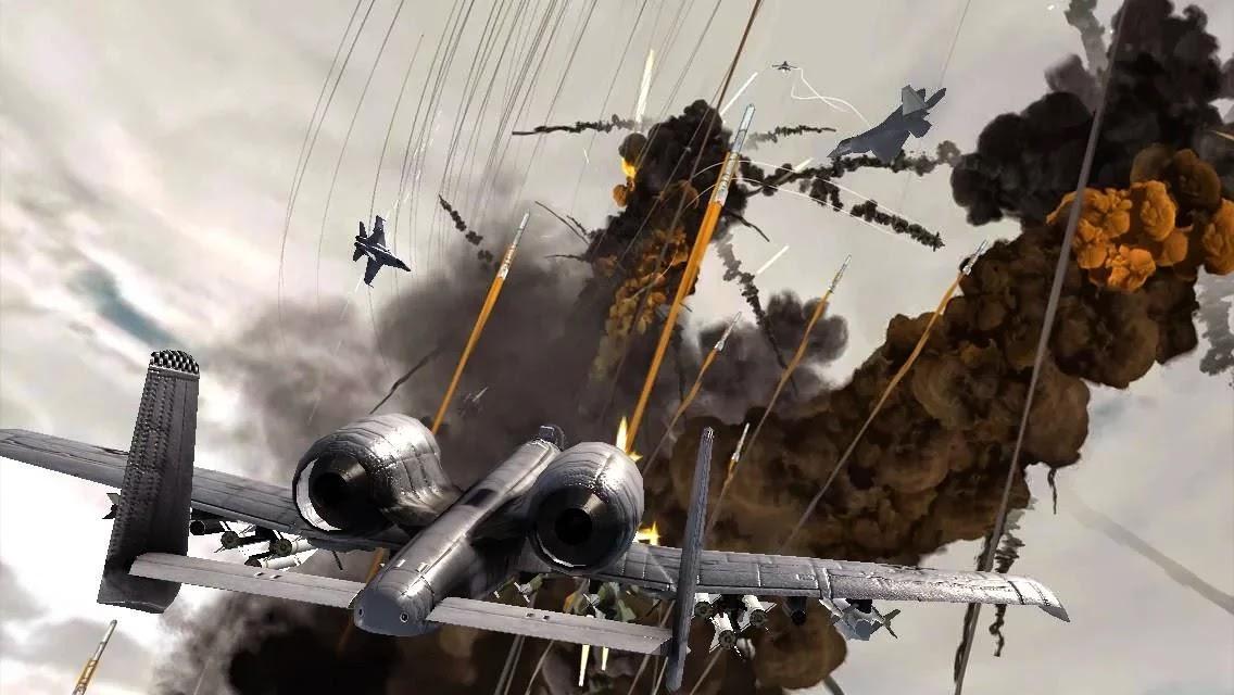Call Of ModernWar:Warfare Duty v1.0.0 Mod [Unlimited Money]