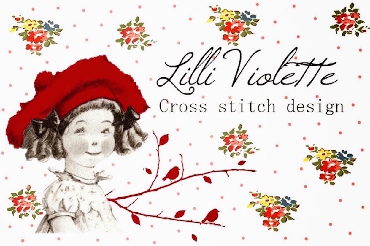 Lilli Violette