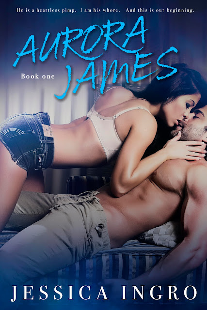 Now Available: Aurora James!