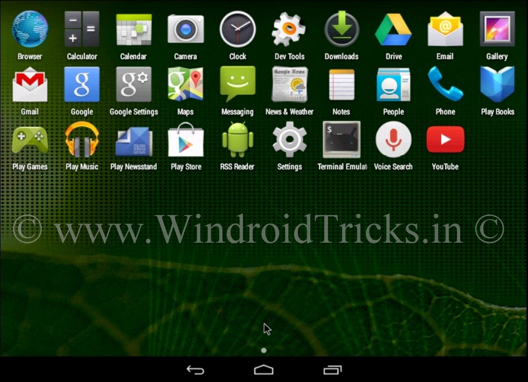 Install Android in Windows using Virtual Machine, VMware Workstation, VirtualBox, VMware Payer