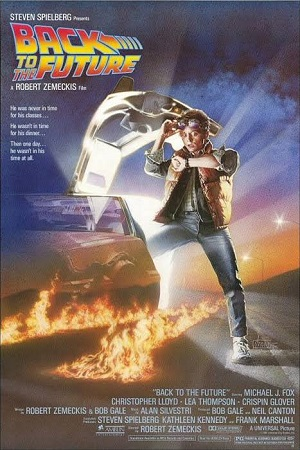 Back to the Future 1 (1985) Full Movie Dual Audio [Hindi+English] Complete Download 480p