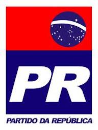 PARTIDO REPÚBLICA - PR