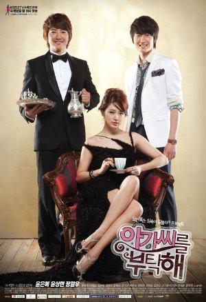 Cô Gái Mộng Mơ - My Fair Lady (2009) - USLT - (16/16)