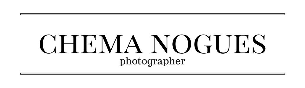 Chema Nogues Fotografía