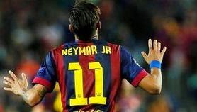 Video Gol Barcelona vs Paris Saint-Germain 2-0