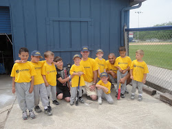 Axcess TBall Team