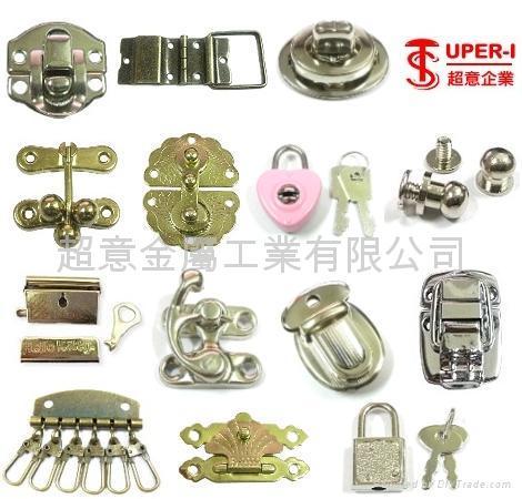 Bag Lock4