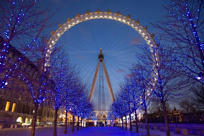funtunapics attractions in london On cool places to go in london