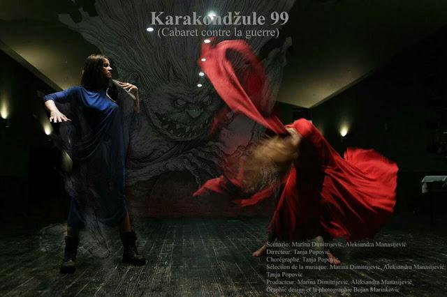 """""""Karakondžule 99"""""""