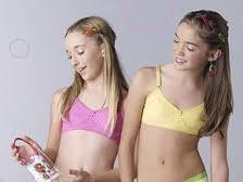 Cambios de adolescentes