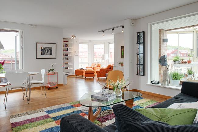 Mcompany style de como se vende una vivienda sueca - Como se vende una casa ...