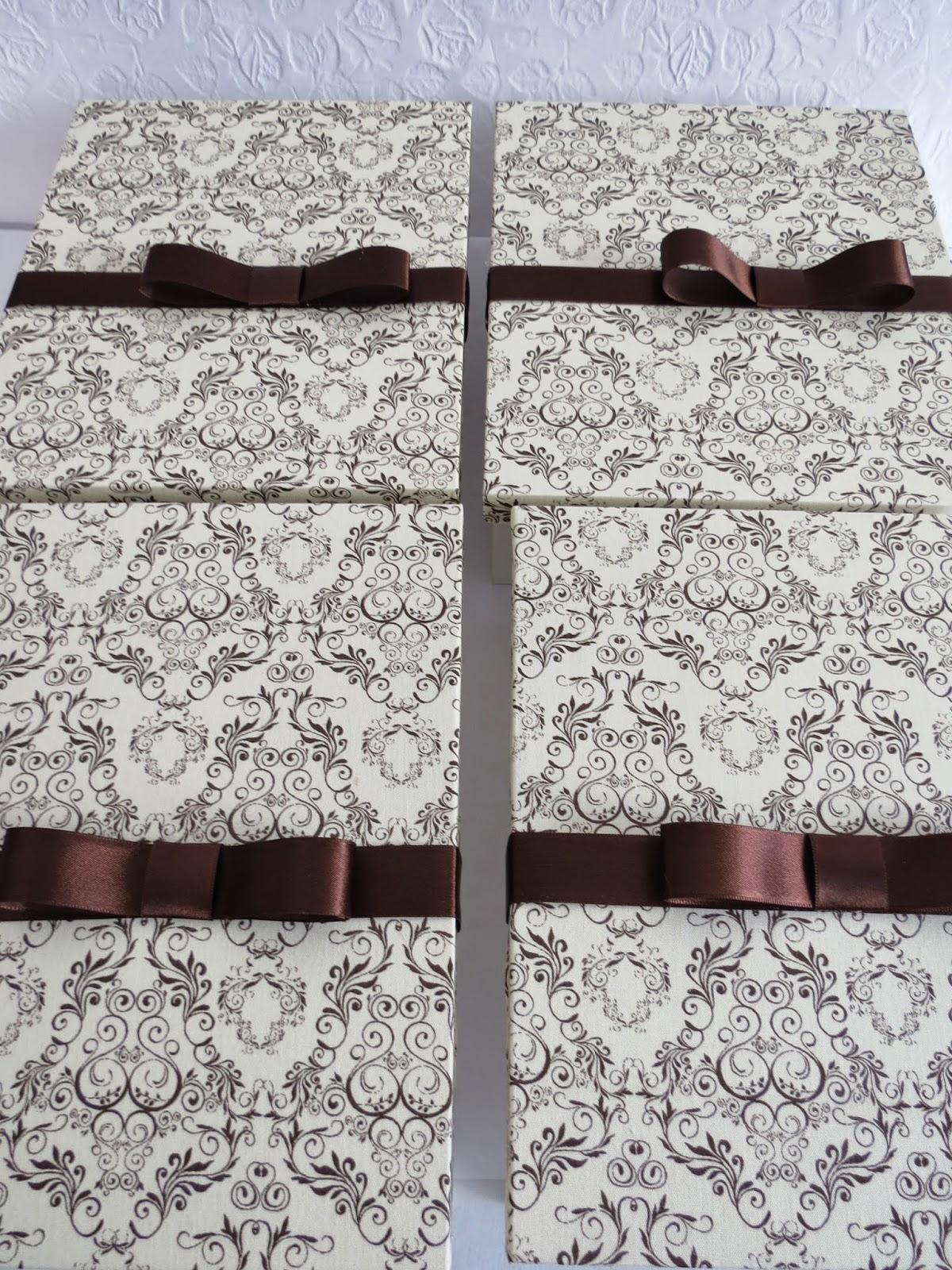 Caixa Casamento Mini Espumante