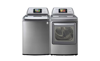 Teknologi, lg,mesin cuci tanpa air,mesin cuci lg