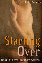 STARTING OVER