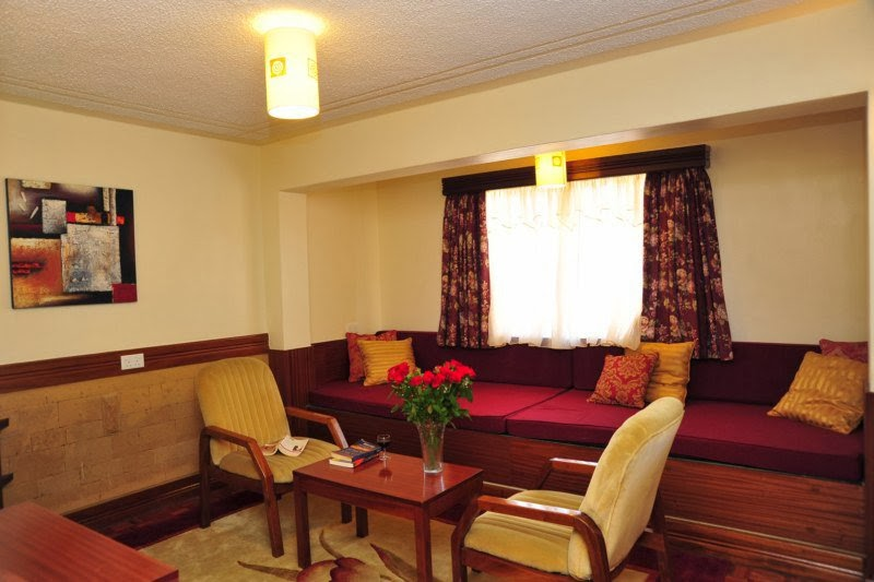 FURNISHED APARTMENTS 10 minutes FROM NCBD, CALL 0727 764147