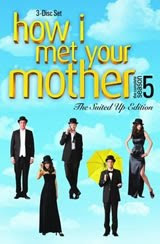 How I Met Your Mother 7x01 Sub Español Online