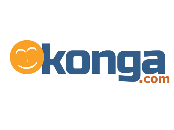Konga Shopping Made Easy!!!