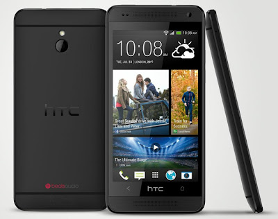 HTC ONE MINI FULL SMARTPHONE SPECIFICATIONS ANNOUNCED