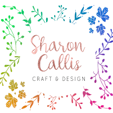 SHARON CALLIS CRAFTS WEBSITE