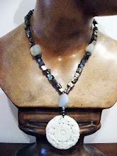 Collane talismano - per info leggere il post del 12.02.2012 e del 08.07.2012