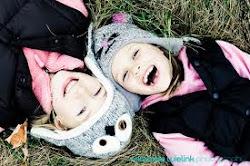 Y pasaban juntas unos momentos extraordinarios de risas..
