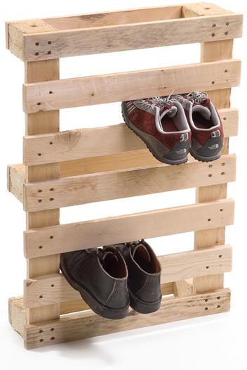 fabriquer un petit meuble chaussure