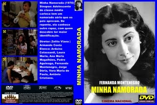 MINHA NAMORADA