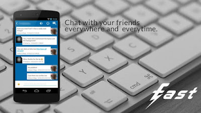 Fast Pro v3.2 - Client for Facebook APK Android