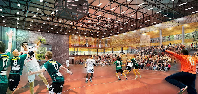 04-schmidt-hammer-lassen-architects-wins-Skanderborg-Sports-and-Administration-Centre-Competition