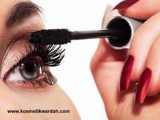 Tip Memakai Maskara Dan Eyeliner