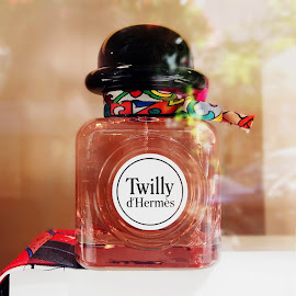 New Twilly d'Hermès Eau de Parfum.